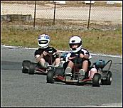 Corporate Kart Hire Racing Perth WA image
